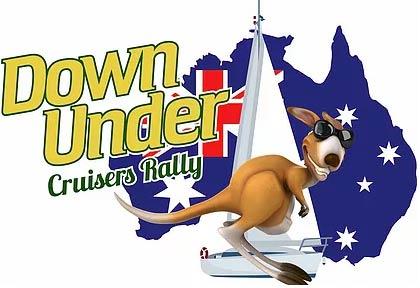 downunder rally